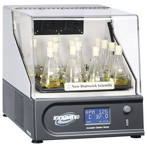 incubadora agitadora shakers de laboratório