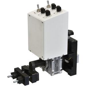 oscilador com controlador