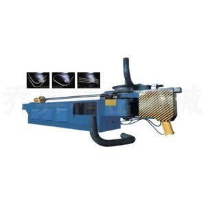 curvadora hidráulica