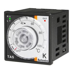 controlador de temperatura de LED