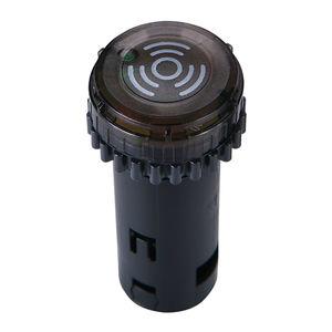 buzzer de alarme com luz de LED
