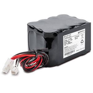 módulo de baterias de alta densidade energética