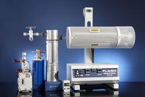 reator de baixa pressão
