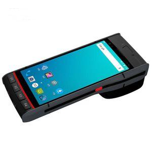 PDA com impressora integrada
