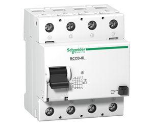 dispositivo de corrente diferencial residual de corrente residual