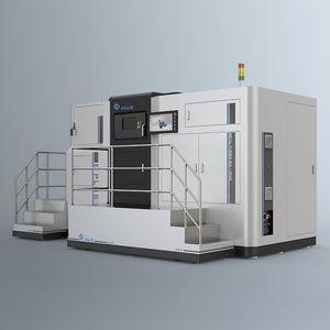 impressora 3D de metal