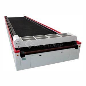 máquina de corte a laser CO2