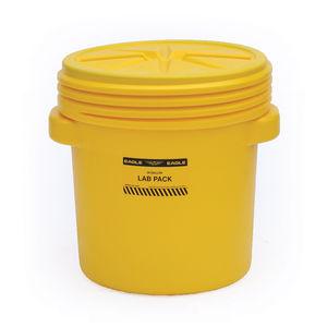 barril em polietileno de alta densidade (PEHD)