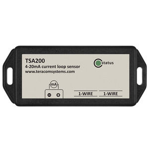 transmissor de corrente de circuito aberto