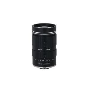 objetiva de câmera com distância focal fixa