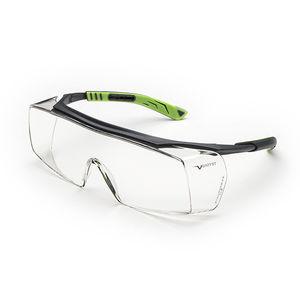 óculos de segurança de sobrepor com proteção lateral
