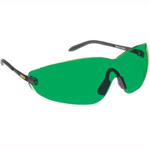 óculos de proteção para laser / em vidro