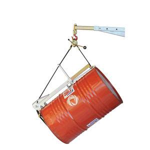 virador-basculador de tambores
