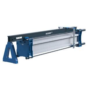 filtro-prensa de membrana