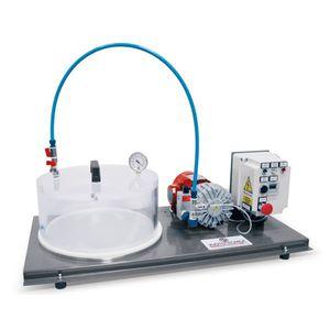 sistema de controle de soldagem / elétrico / de vácuo