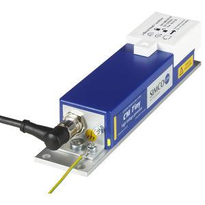 gerador de carga eletrostática