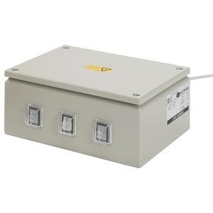 controlador de fontes de alimentação para equipamentos antiestáticos