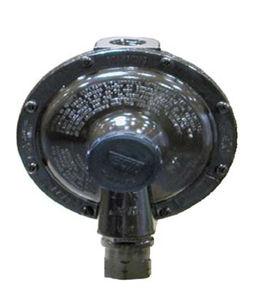 regulador de pressão para gás