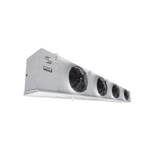 evaporador com ventilação industrial