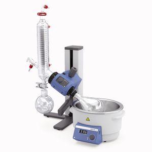evaporador rotativo / de laboratório