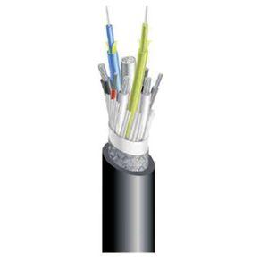 cabo óptico de áudio/vídeo