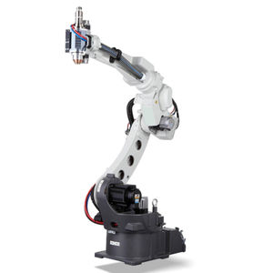 robô articulado