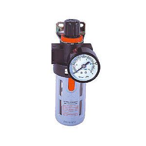 filtro regulador de água