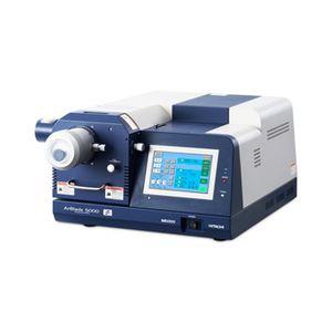 sistema de preparação de amostras automático