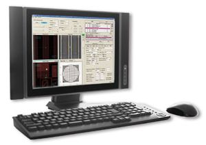 máquina de inspeção automática / CD-SEM / de medição