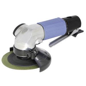 esmerilhadeira de corte de mão / móvel / pneumática / angular