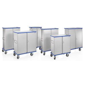 armário de armazenamento e distribuição