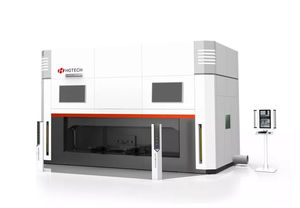 máquina de corte a laser 3D
