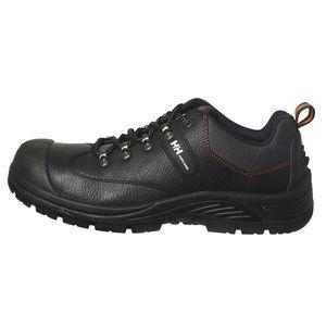 sapatos de segurança impermeáveis / S3 / em couro / em compósito