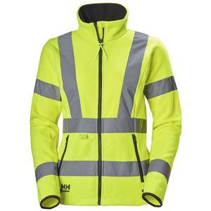 jaqueta de trabalho