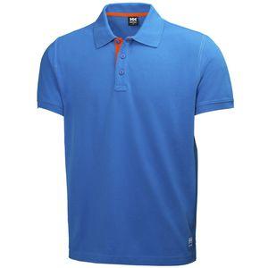 camisa polo de trabalho