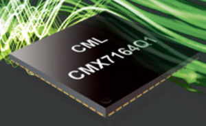 circuito integrado modem de transmissão de dados em pacotes