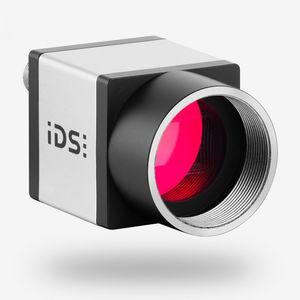 câmera industrial