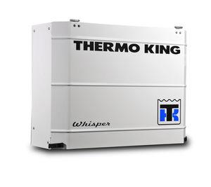 unidade de refrigeração móvel / para semirreboque / monotemperatura