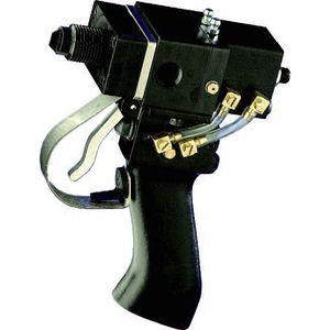 válvula de dosagem de pistão