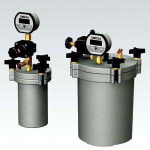tanque regulador de pressão