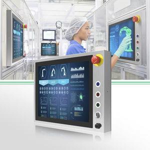 painel PC HMI