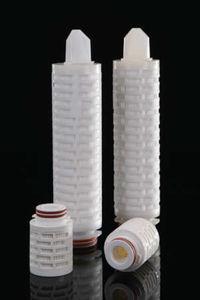 cartucho filtrante para gás