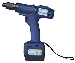 parafusadeira elétrica sem fio / tipo pistola / sem escovas / a bateria