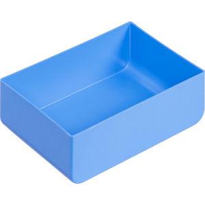 caixa organizadora retangular