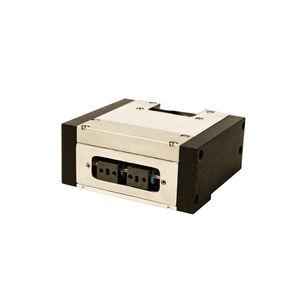 microgarra de preensão elétrica