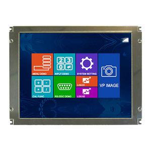 módulos de visualização LCD/TFT