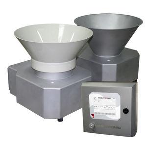 detector de metais por gravidade
