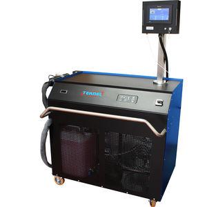 máquina de aquecimento por indução para rolamento