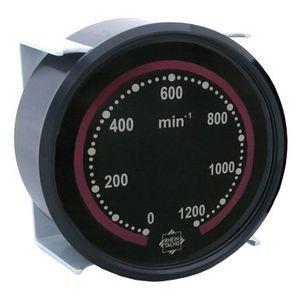 indicador de velocidade