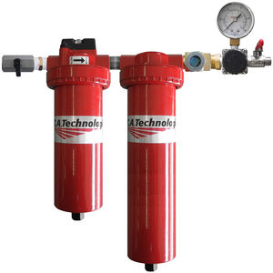 filtro secador para óleo